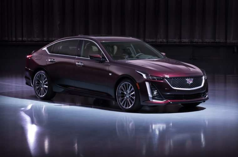 29 Best 2020 Cadillac CT6 New Model And Performance