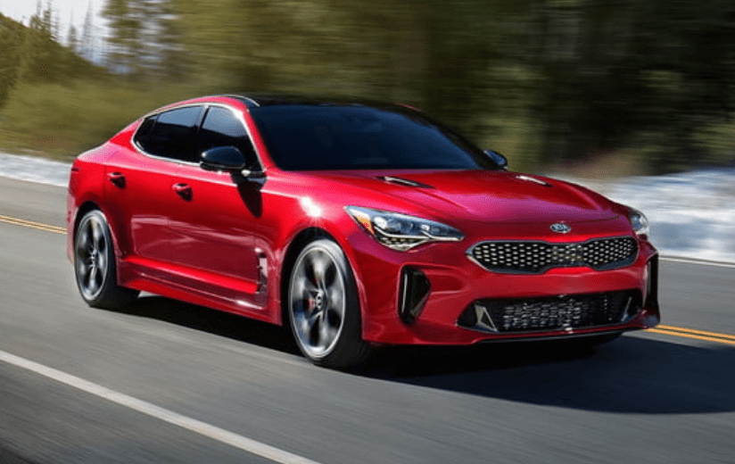 29 Best 2020 Kia Stinger Release Date Price Design And Review