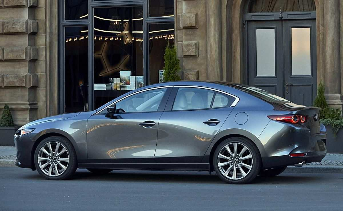 29 Best 2020 Mazda 3 Concept And Review
