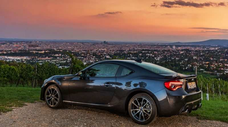 29 Best 2020 Subaru BRZ Photos