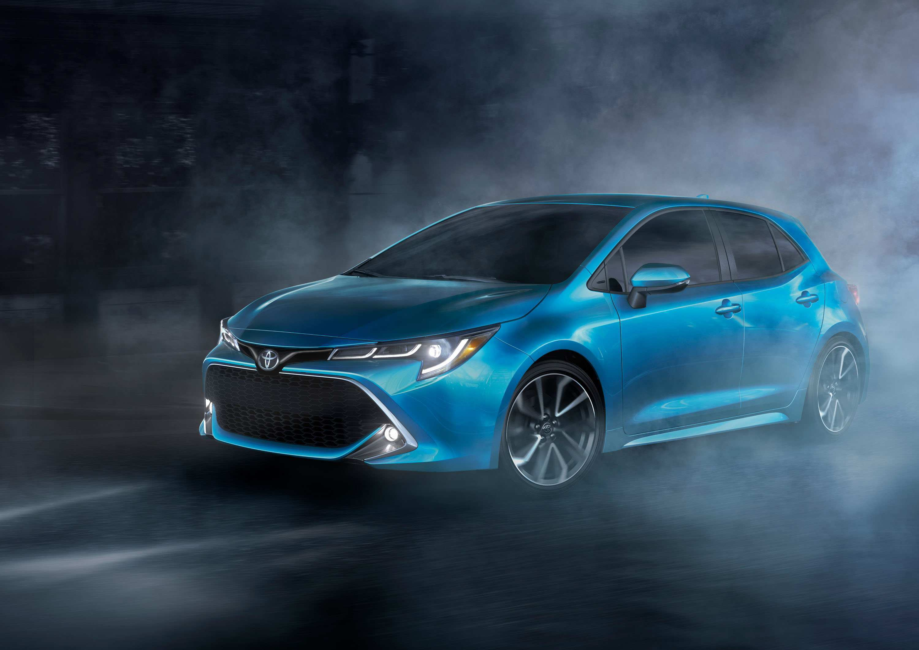 29 Best 2020 Toyota Corolla Hatchback Specs And Review