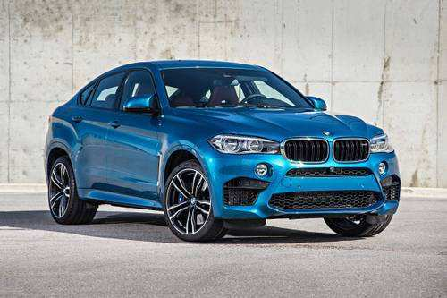 29 Best BMW X62019 Performance And New Engine