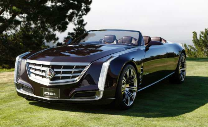 29 Best Cadillac Ct9 2020 Spesification