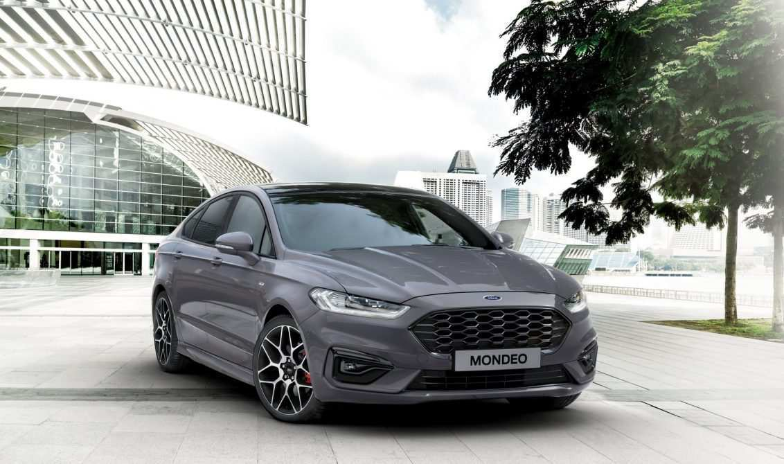 29 Best Ford Mondeo 2020 Redesign And Review