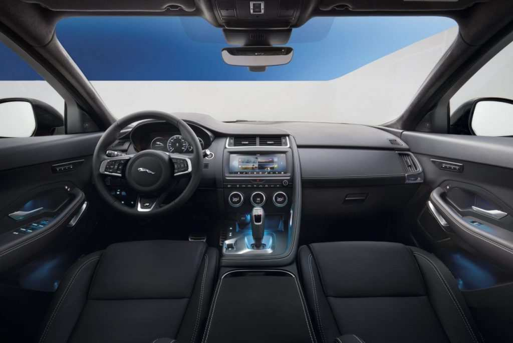 29 Best Jaguar F Pace 2019 Interior Redesign