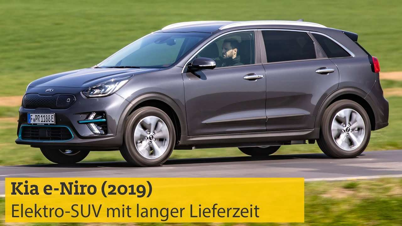 29 Best Kia 2019 Niro Research New