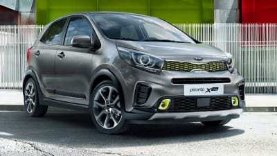 29 Best Kia Picanto 2019 Prices