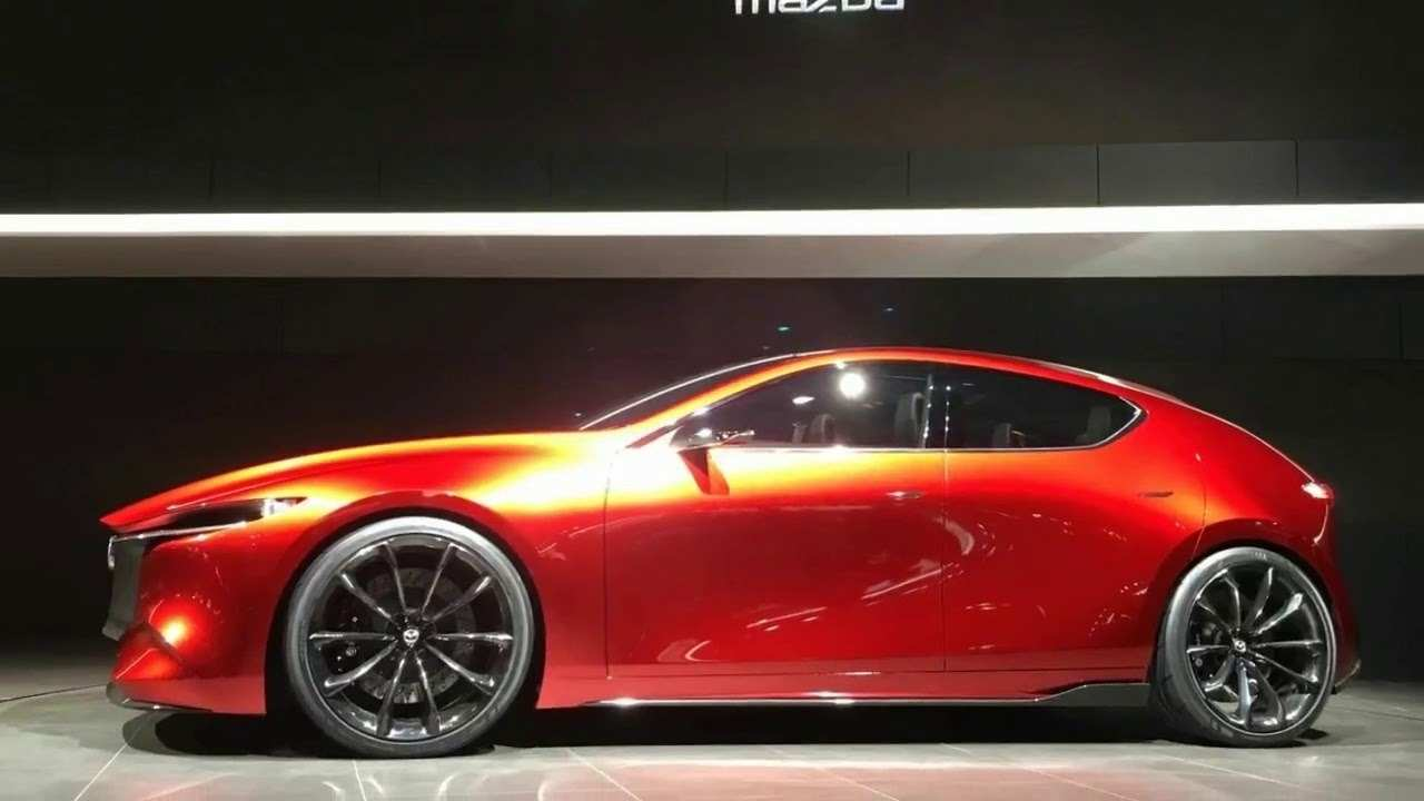 29 Best Mazdaspeed 2019 Concept And Review