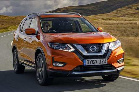 29 Best Nissan X Trail 2019 Review First Drive