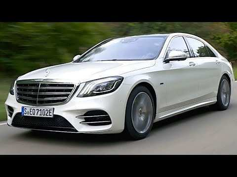 29 Best S560 Mercedes 2019 Picture