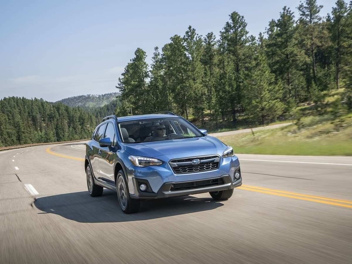 29 Best Subaru Electric Car 2019 Photos