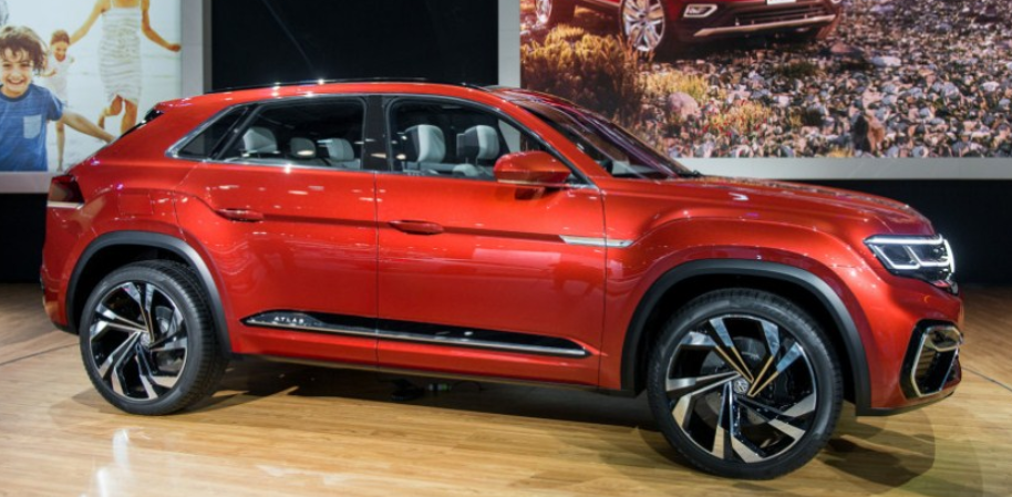 29 Best Volkswagen Atlas 2020 Price Review And Release Date