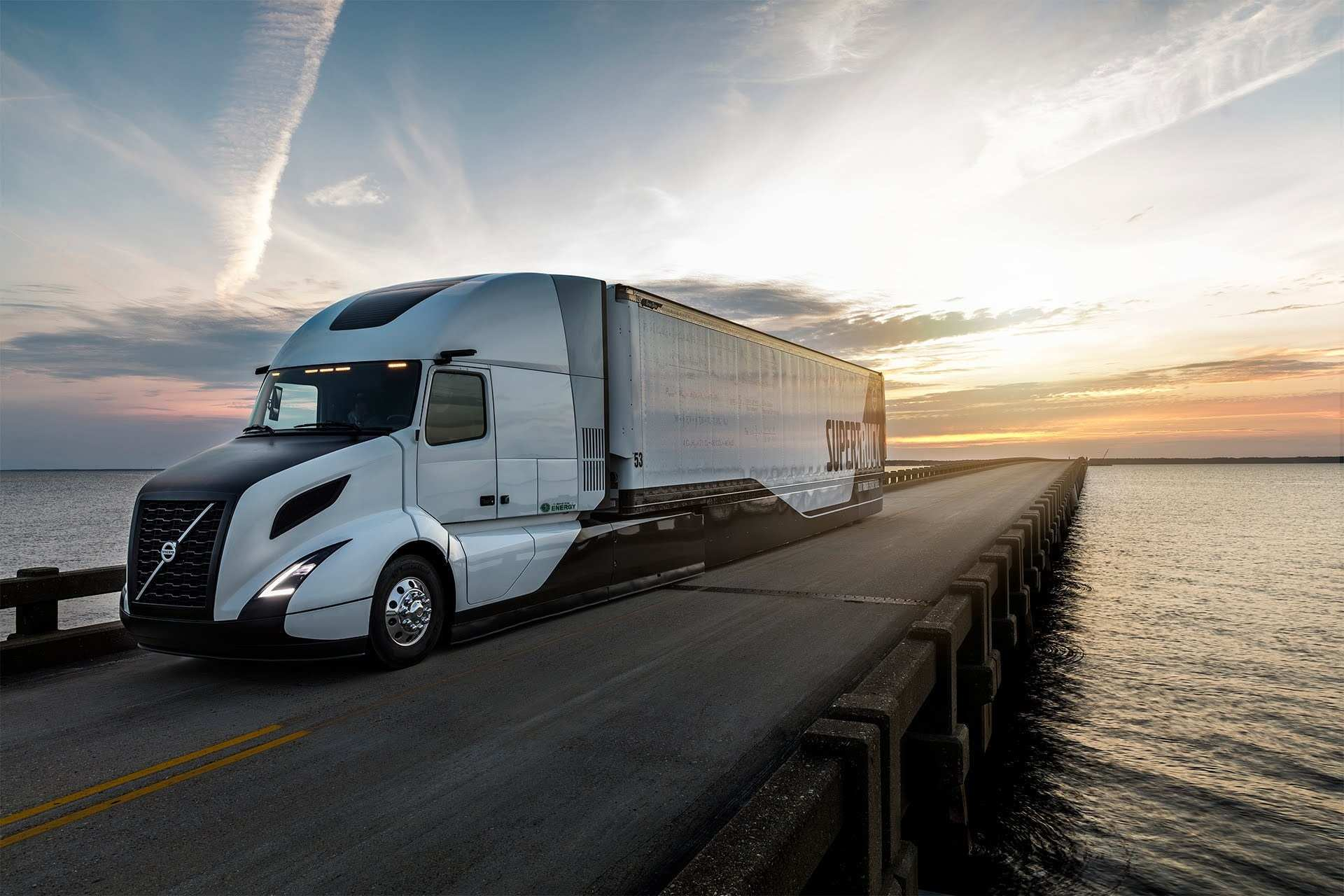 29 Best Volvo Electric Truck 2019 Picture