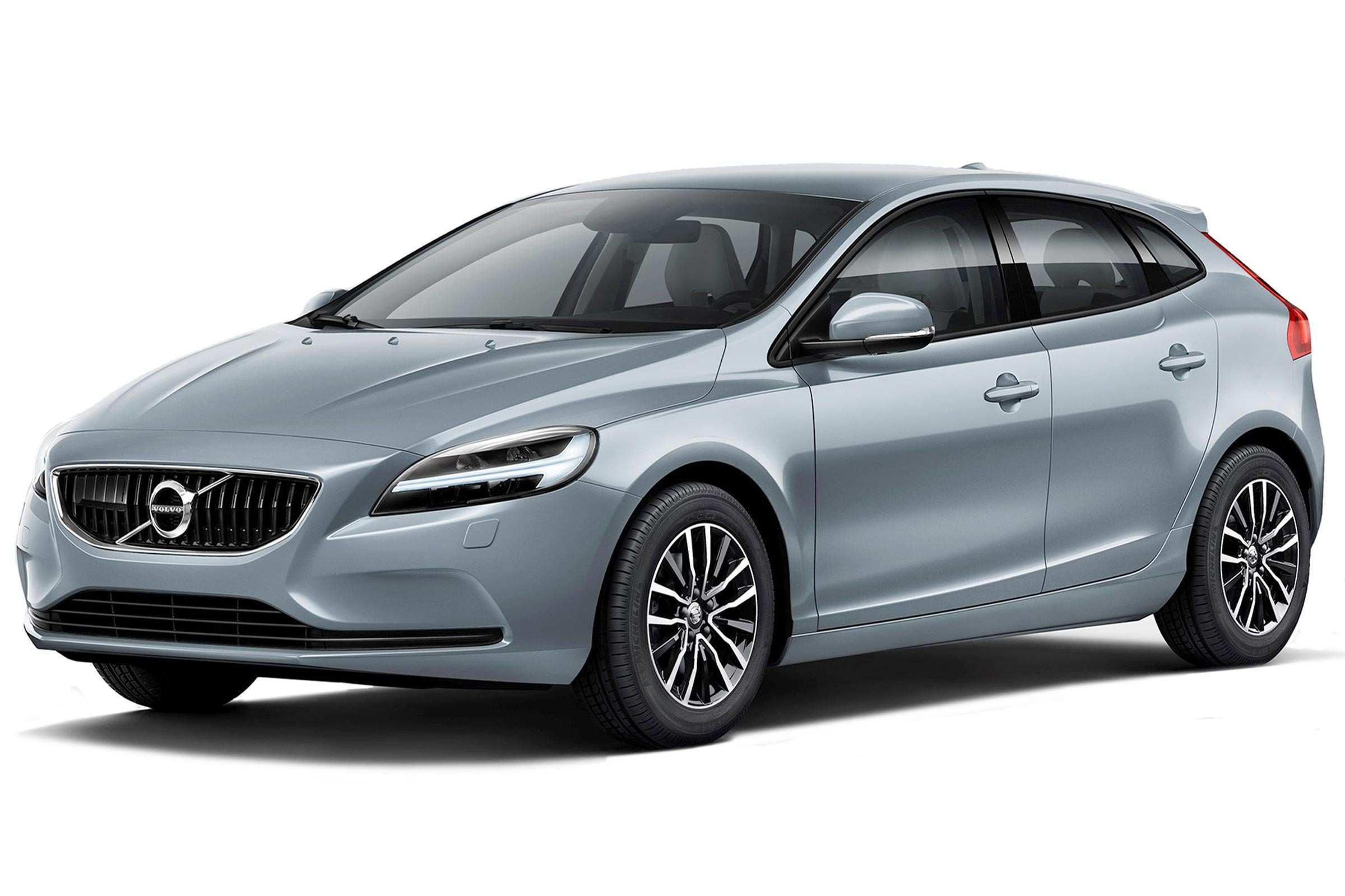 29 Best Volvo V40 2019 Interior First Drive