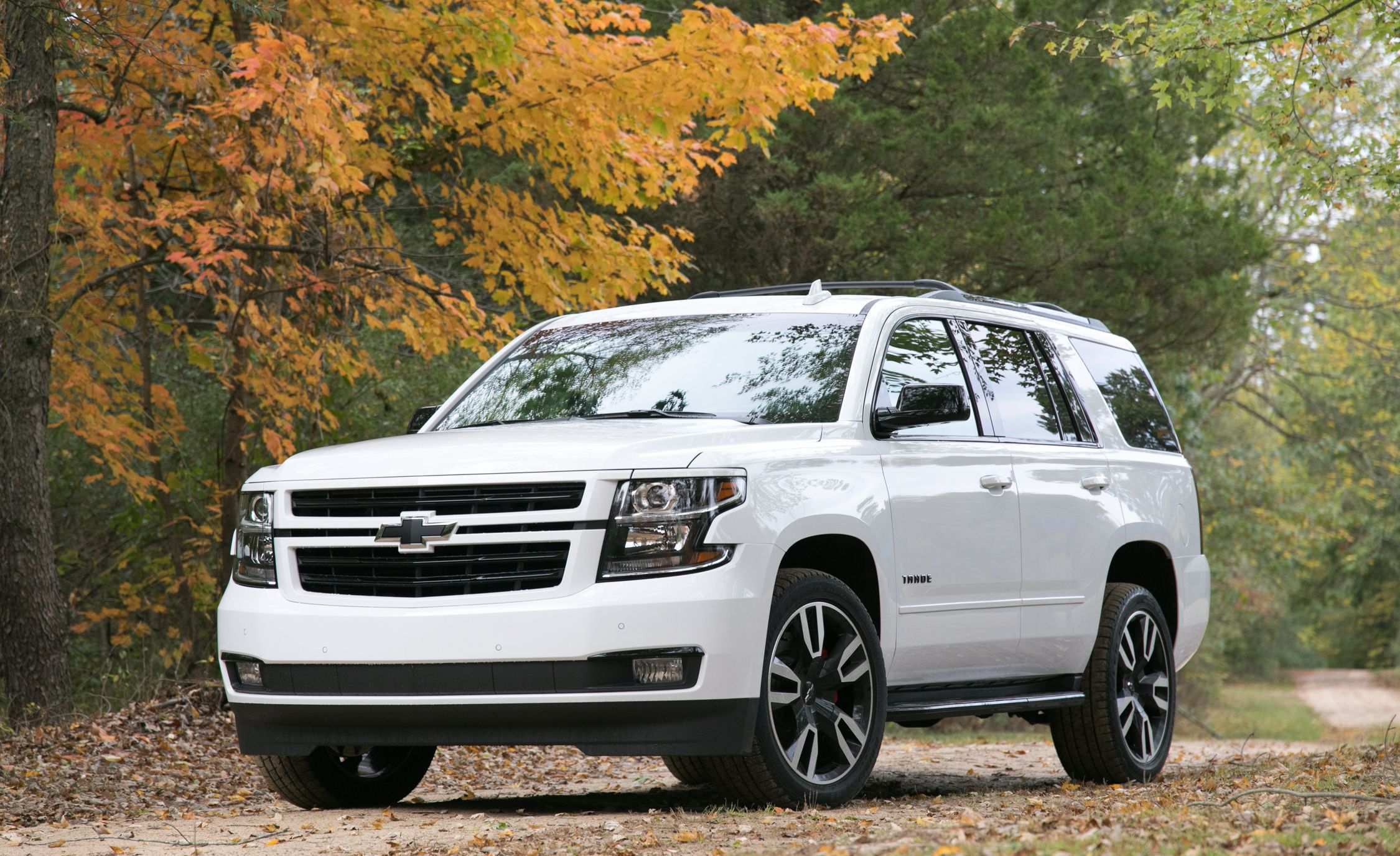 29 New 2019 Chevy Tahoe Ltz Redesign And Review