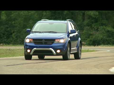 29 New 2019 Dodge Journey Srt Performance And New Engine
