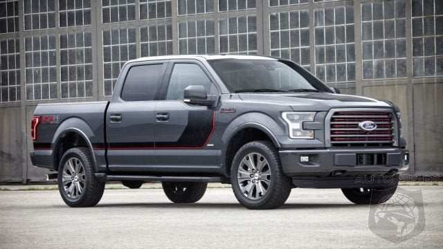 29 New 2019 Ford F150 Redesign