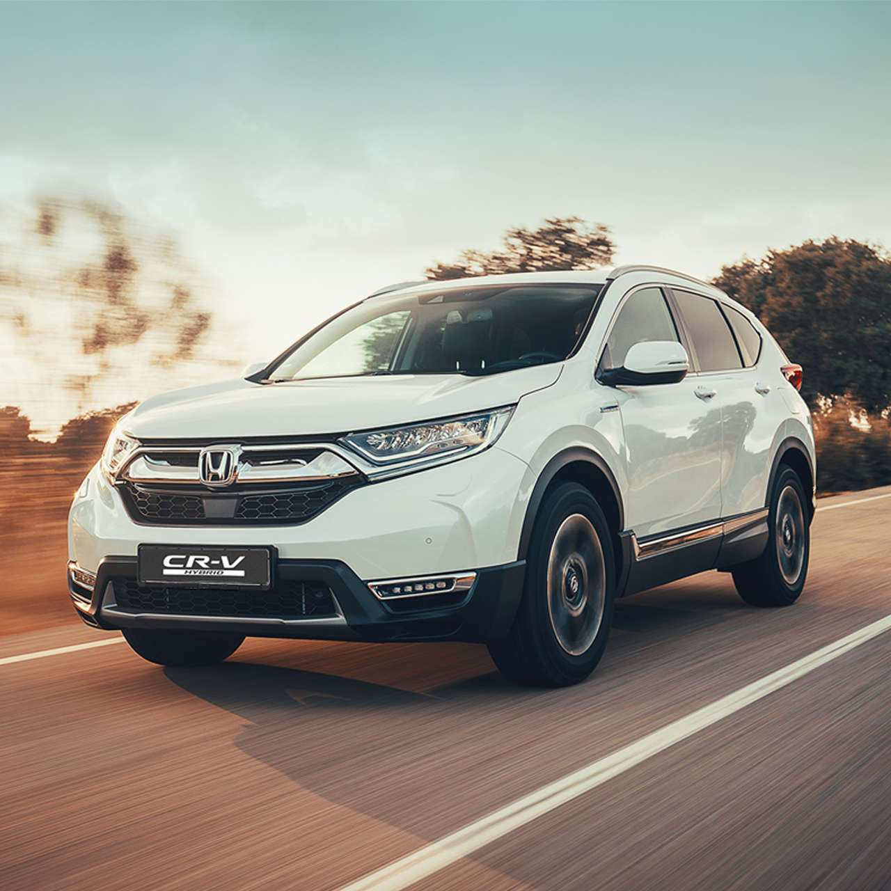 29 New 2019 Honda CRV New Model And Performance