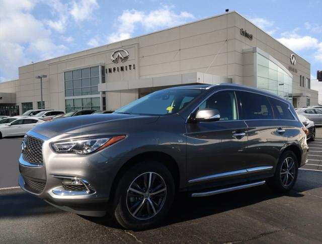 29 New 2019 Infiniti Qx60 Performance