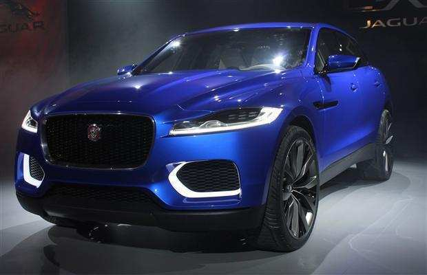 29 New 2019 Jaguar C X17 Crossover Specs