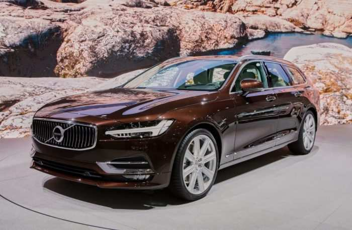 29 New 2019 Volvo V90 Specification Prices