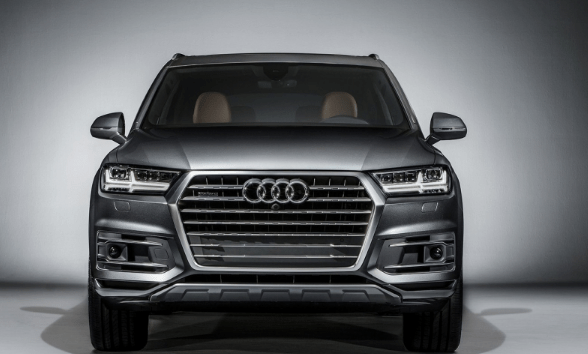 29 New 2020 Audi Q7 Price And Review