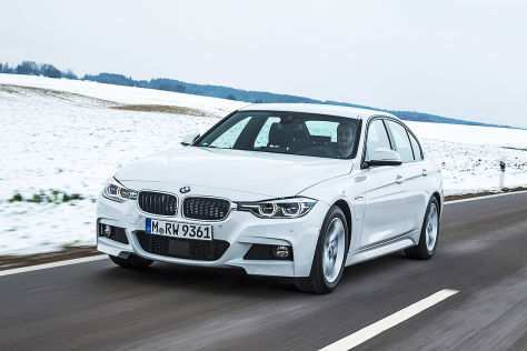29 New 2020 BMW 3 Series Edrive Phev Redesign And Concept