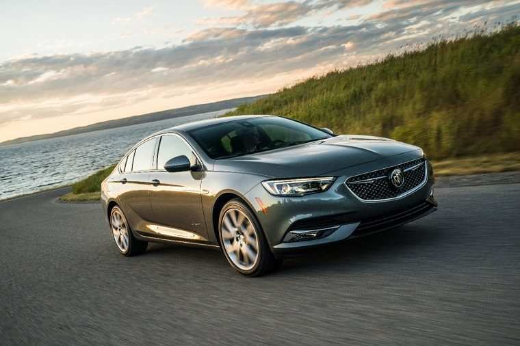 29 New 2020 Buick Regal Redesign and Review