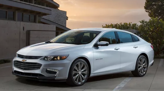 29 New 2020 Chevy Impala SS Price