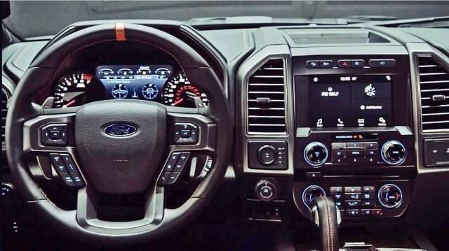 29 New 2020 Ford Raptor Price Design And Review