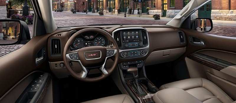 29 New 2020 Gmc Canyon Diesel Release Date