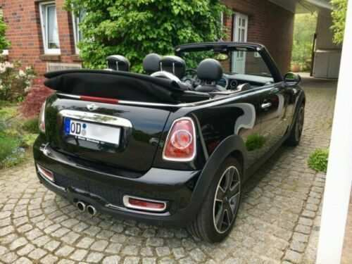 29 New 2020 Mini Cooper Convertible S Reviews
