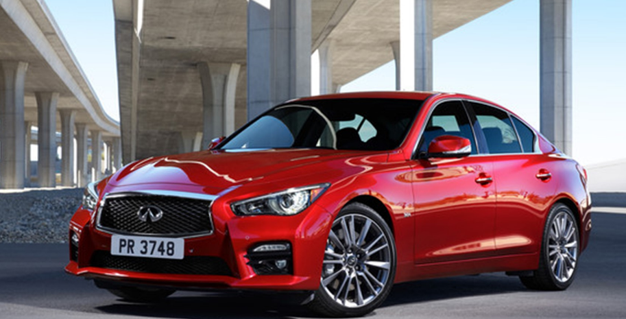 29 New Infiniti Red Sport 2020 Review