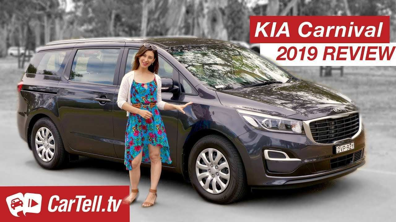 29 New Kia Carnival 2020 Release Date Australia Research New