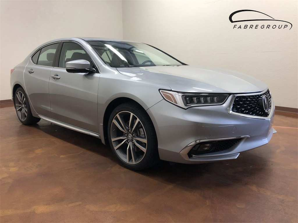 29 The 2019 Acura TLX Pricing