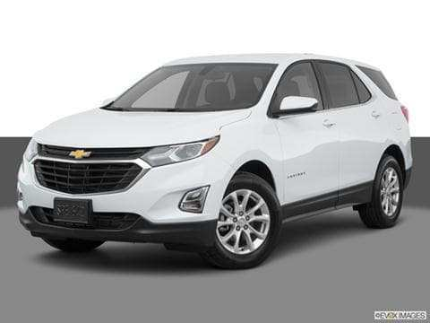 29 The 2019 All Chevy Equinox Configurations