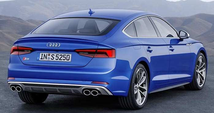 29 The 2019 Audi A5s Prices