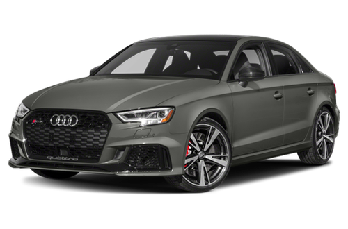 29 The 2019 Audi RS3 Picture