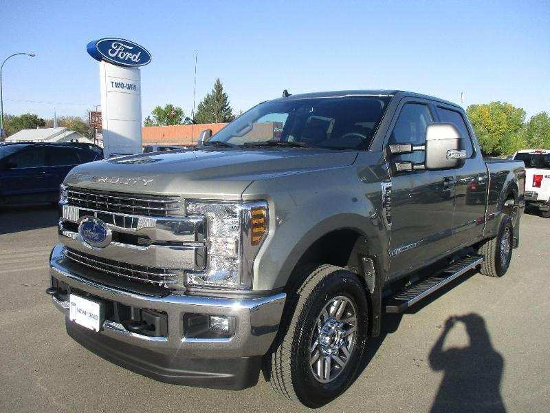 29 The 2019 Ford F 250 First Drive