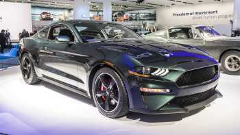 29 The 2019 Ford Mustangand Review