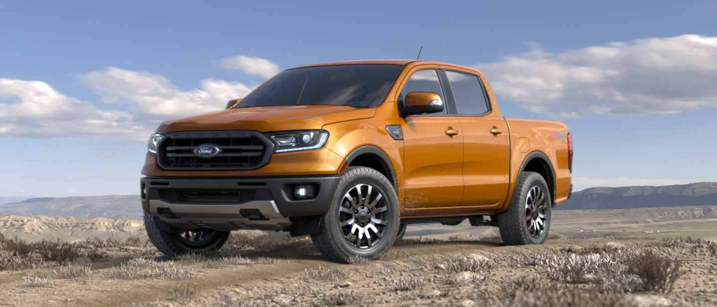 29 The 2019 Ford Ranger Usa Specs And Review