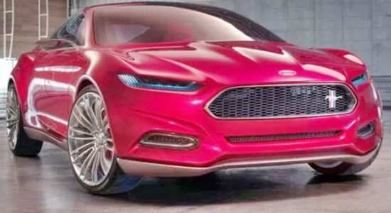 29 The 2019 Ford Thunderbird Performance And New Engine