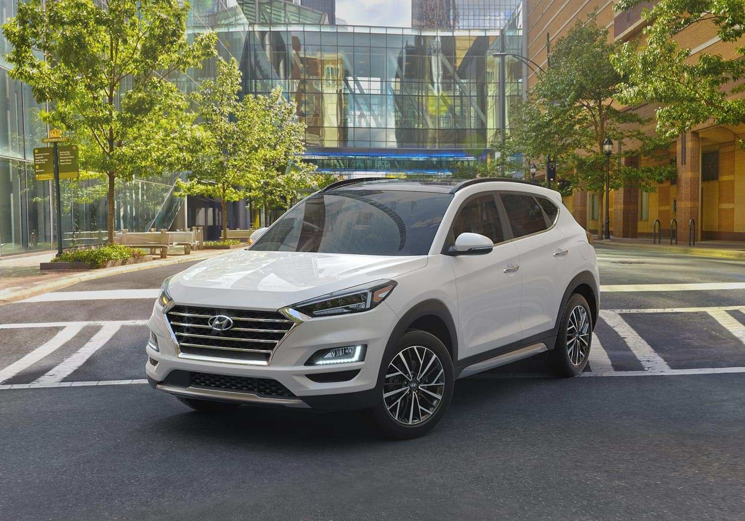 29 The 2019 Hyundai Tucson Prices