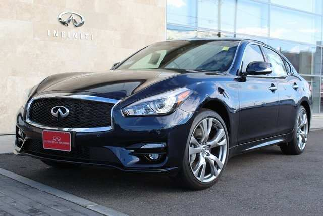 29 The 2019 Infiniti Q70 Rumors