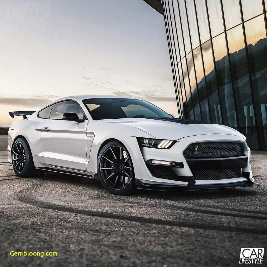 29 The 2019 Mustang Rocket Pictures