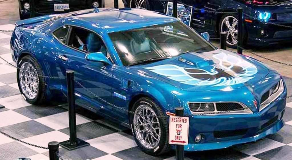29 The 2019 Pontiac Firebird Trans Am Spesification