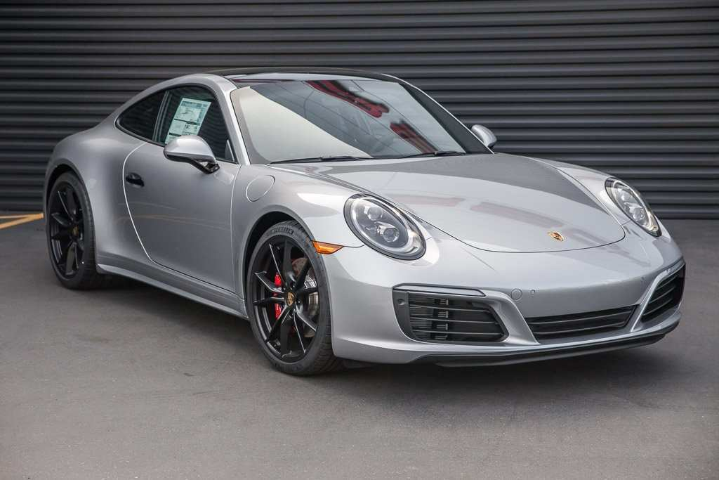 29 The 2019 Porsche 911 Carrera Price