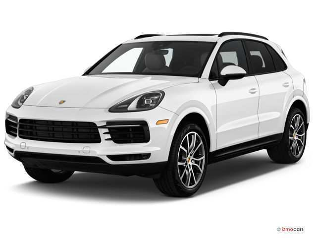 29 The 2019 Porsche Cayenne Model Review