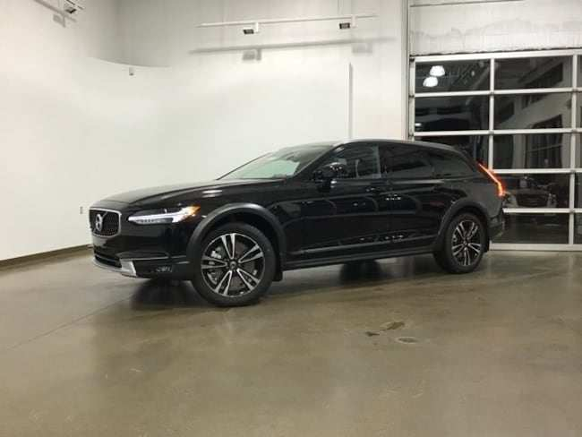 29 The 2019 Volvo V90 Configurations