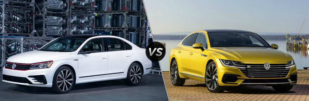 29 The 2019 Vw Passat Gt Performance And New Engine